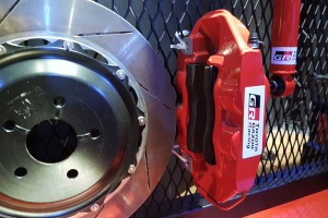 Toyota Gazoo Racing_GR Garage_Brake Disc_Calliper_Absorber_Malaysia