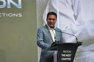 Proton_Dato Sri Syed Faisal Albar_Chairman