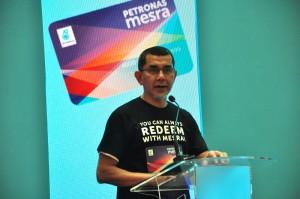 Petronas Dagangan_Dato Sri Zainal Abidin_MD_CEO