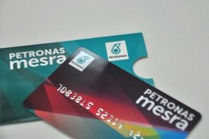 Petronas Dagangan_Mesra Card