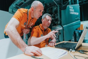 Volvo Trucks_Volvo Buses_VISTA_World Championship_Aftermarket Technical Services Competition