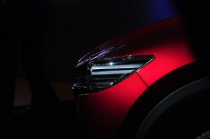 Mazda CX-8_Headlight