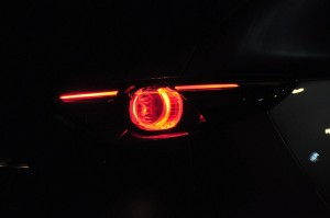 Mazda CX-8_LED Tail Light