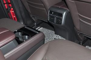 Mazda CX-8_Rear Climate Control_2019
