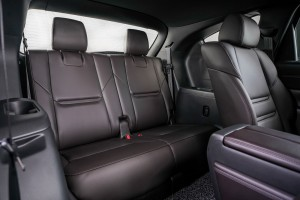 Mazda CX-8_High Variant_3rd Row Seats_Nappa Leather_2019