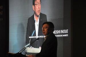 Mazda Motor Corporation_Hiroshi Inoue