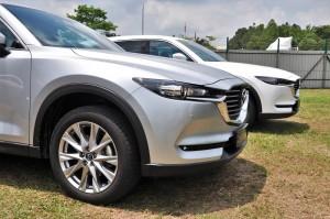 Mazda CX-8_2019_Front
