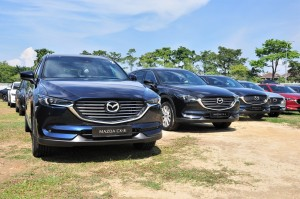 Mazda CX-8_Malaysia_2019