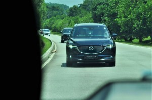 Mazda CX-8_Mazda Malaysia