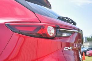 Mazda CX-8_Tail Light_2019