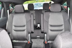 Mazda CX-8 Mid Plus_Captain Seats_3rd Row Seats_Fabric
