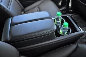 Mazda CX-8 High_Rear Centre Console_Armrest_Storage