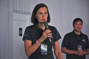 Scania Southeast Asia Managing Director_Marie Sjödin Enström_Scania Malaysia