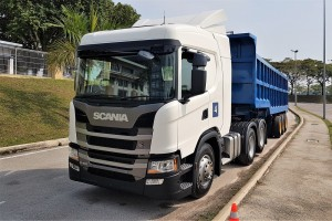 Scania_New Truck Generation_G410_G Series_Prime Mover_Malaysia