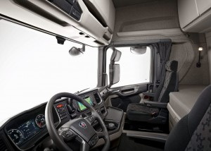 Scania_New Truck Generation_Interior