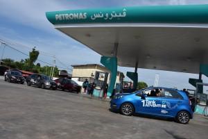 Proton 1 Tank Adventure_2019_Petronas Kota Bharu_Malaysia