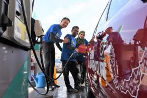 Proton 1 Tank Adventure_Petronas_Fuel_Participants