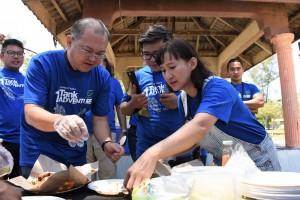 Proton 1 Tank Adventure_Food Challenge_Tempoyak_Cincalok_Bosou_Malaysia