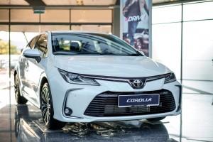 Toyota Corolla Altis_2019_Malaysia