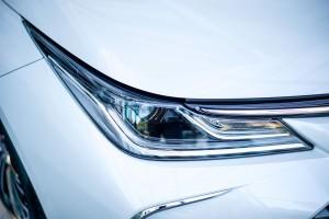 Toyota Corolla Altis_1.8G_Bi-LED Headlight_Malaysia_2019
