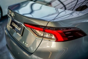 Toyota Corolla Altis_LED Tail Light_Malaysia