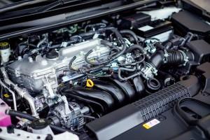 Toyota Corolla Altis_1.8_Engine