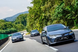 Toyota Corolla Altis_Test Drive_Malaysia_2019