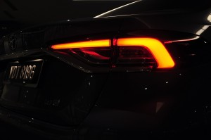 Toyota Corolla Altis_LED Tail Light_2019