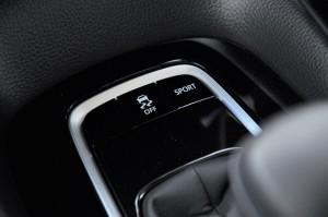 Toyota Corolla Altis_Sport Mode Button_VSC Button_Malaysia