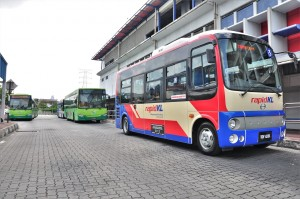 Hino Poncho_Rapid Bus_Malaysia