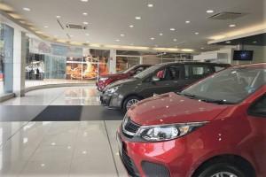 Proton Showroom_Malaysia
