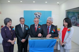 Proton 3S_Aapico Motors_Plaque Signing_Malaysia