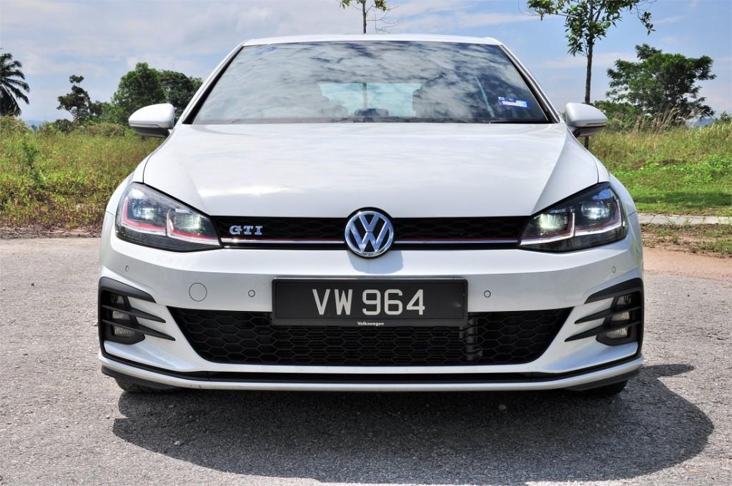 Volkswagen Golf GTI Mk 7.5_VW Malaysia