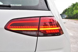 Volkswagen Golf GTI Mk 7.5_Tail Lamp