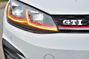 Volkswagen Golf GTI Mk 7.5_LED Headlight