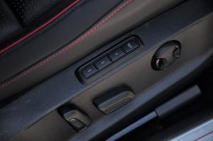 Volkswagen Golf GTI Mk 7.5_Driver Seat_Memory Setting
