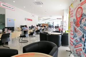 Unitedstar Corporation_Toyota 3S Dealership_Nilai_Negri Sembilan_UMW Toyota Motor