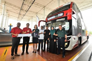 Sani Express_Scania_Bus_Malaysia