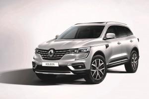 New Renault Koleos_Ultra Silver_2019