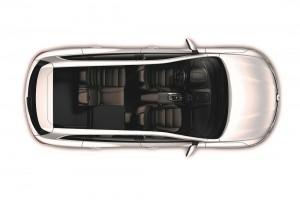 New Renault Koleos_Universal White_Modular_Top View_2019