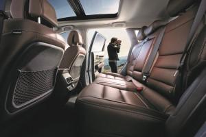 New Renault Koleos_Rear Seats_Cabin Space_2019