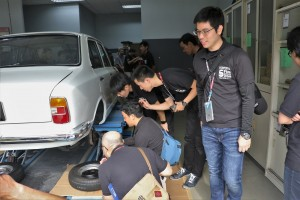 Toyota 5 Continents Drive Project_Toyota HQ_Malaysia
