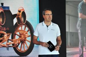 Mercedes-Benz Malaysia_Michael Jopp_Vice President, Sales & Marketing, Passenger Cars