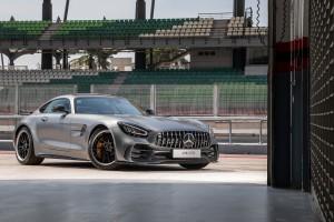 Mercedes AMG GT R_Malaysia