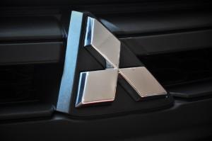 Mitsubishi Badge_Logo