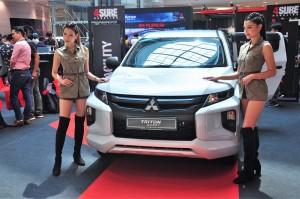 Mitsubishi Triton Quest_Malaysia