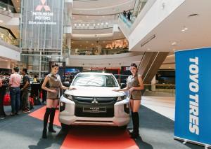 Mitsubishi Motors Malaysia_Triton Quest_Launch_Roadshow
