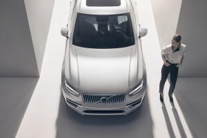 Volvo XC90 Lifestyle Image 4