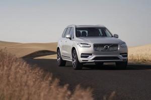 Volvo XC90 Lifestyle Image 2