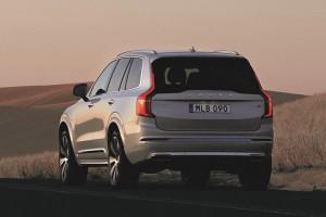 Volvo XC90 Lifestyle Image 5